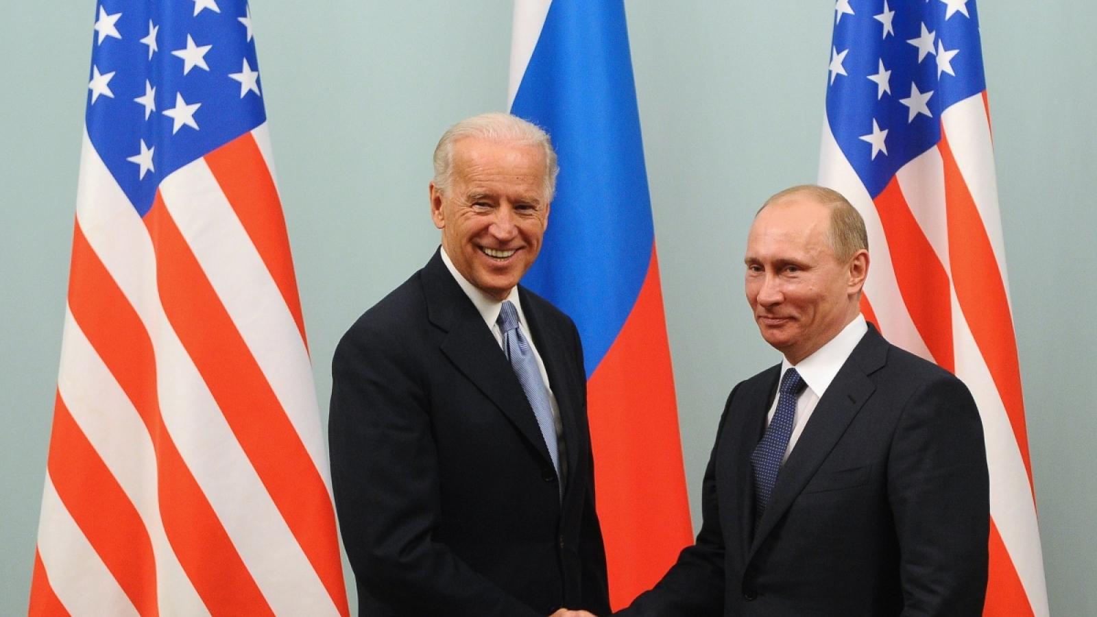 """Những thách thức đối ngoại khiến ông Joe Biden """"tiến thoái lưỡng nan"""""""