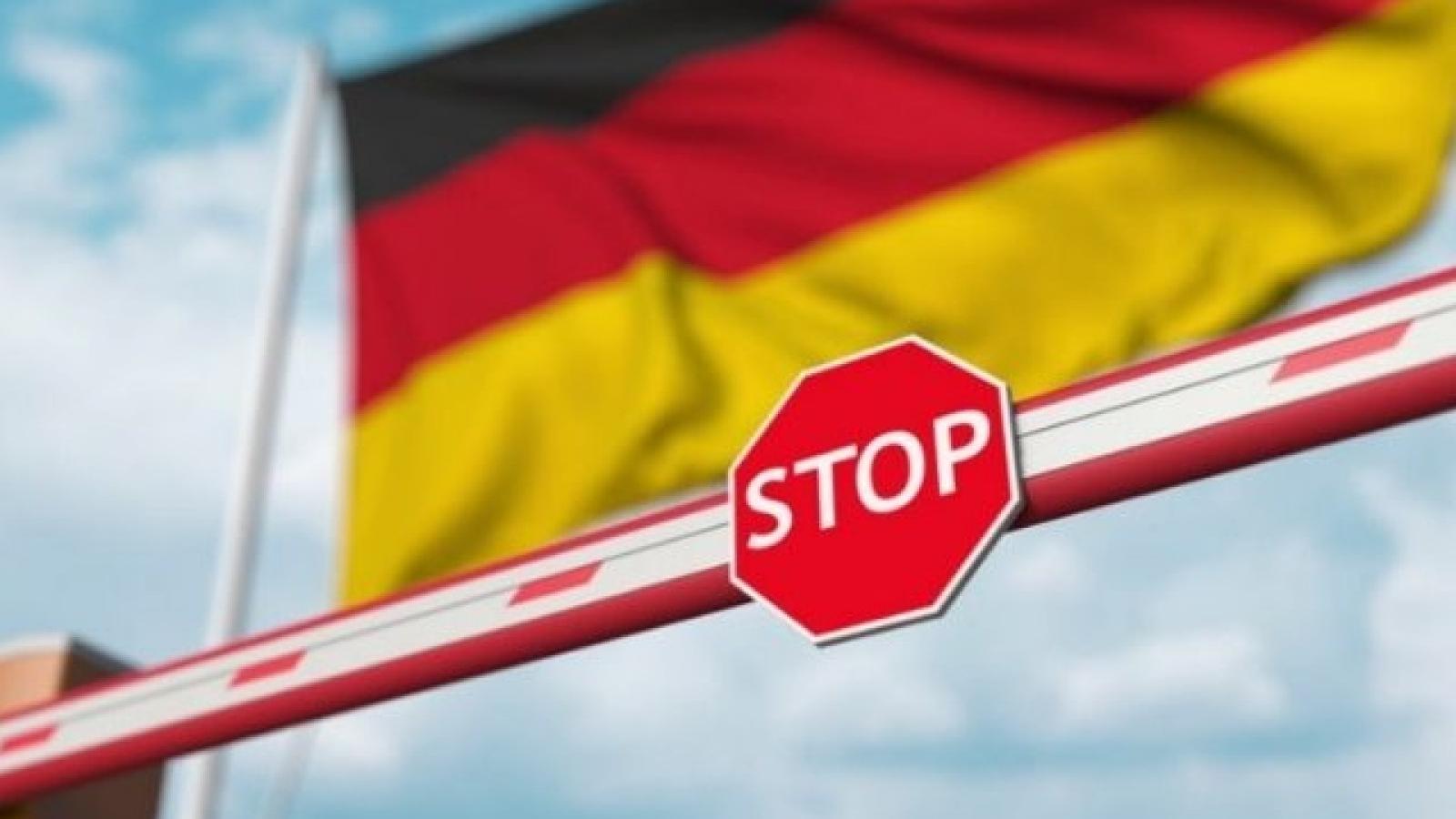 Đứcđưa Séc vào danh sách các nước có nguy cơ Covid-19 cao