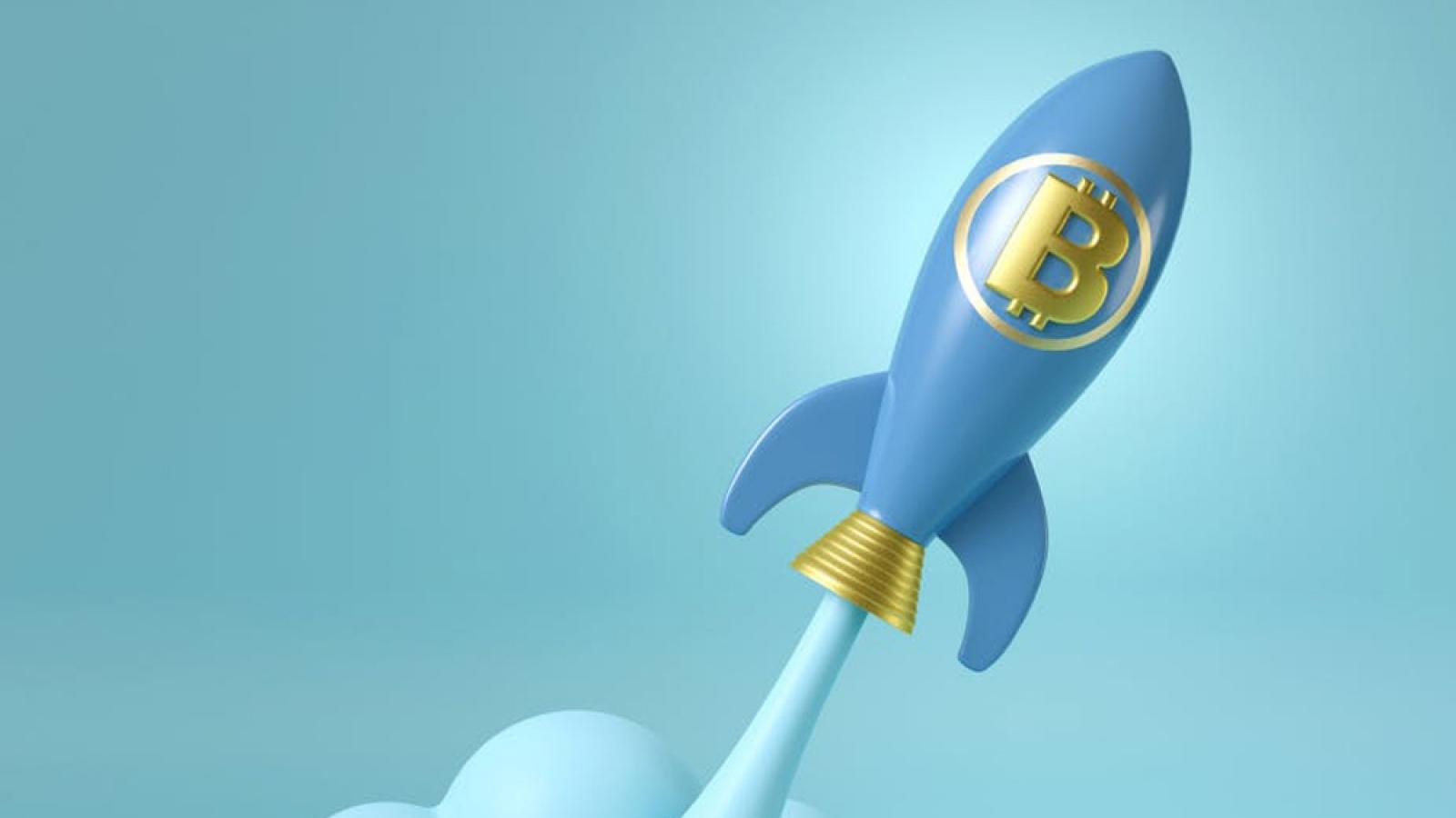 """Bitcoin đang thăng hoa, liệu có phải """"bong bóng"""" sắp nổ?"""