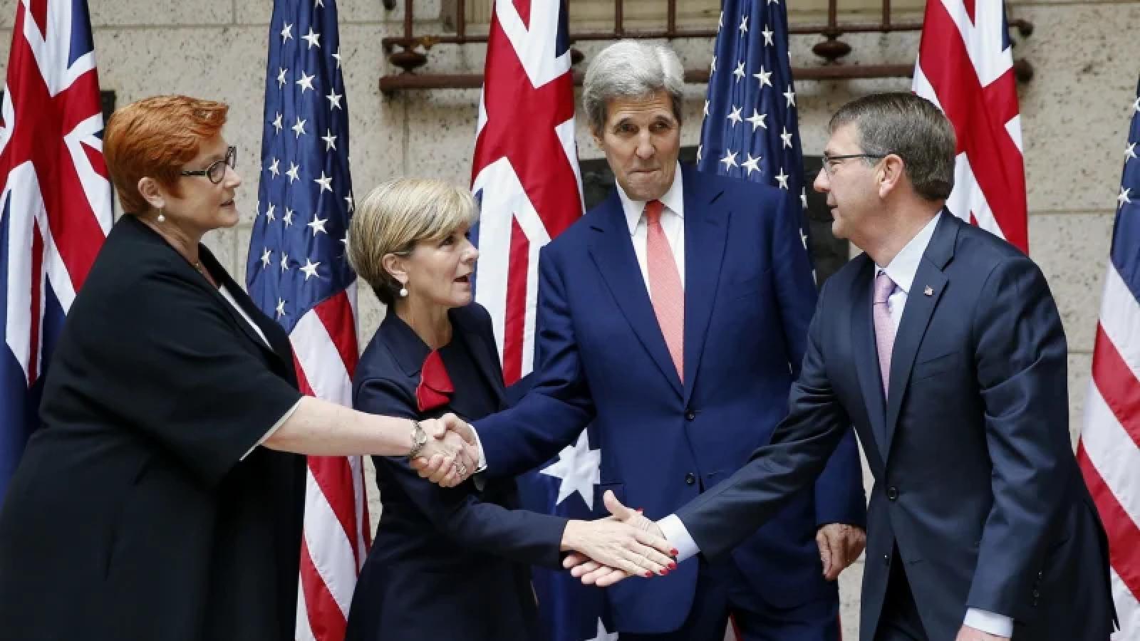 Tương lai quan hệ giữa Australia và chính quyền mới tại Mỹ