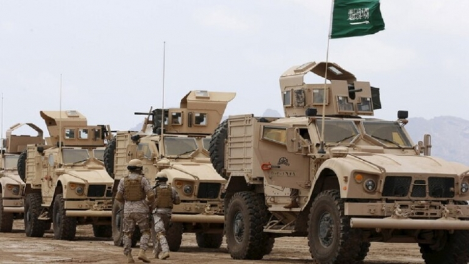 Italy ngừng bán vũ khí cho Saudi Arabia và UAE