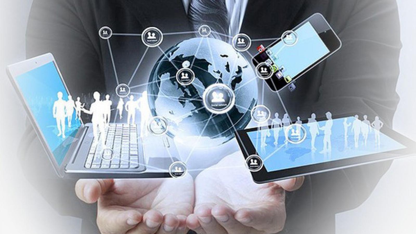 Chiến lược quốc gia về nghiên cứu, phát triển và ứng dụng trí tuệ nhân tạo