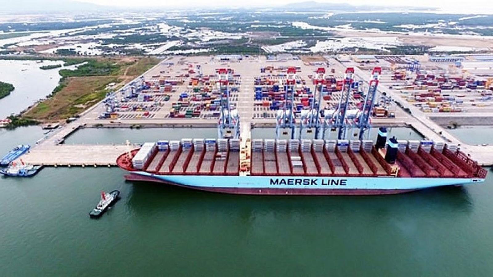 EU investors keen to build US$1 billion logistics centre in Phu My