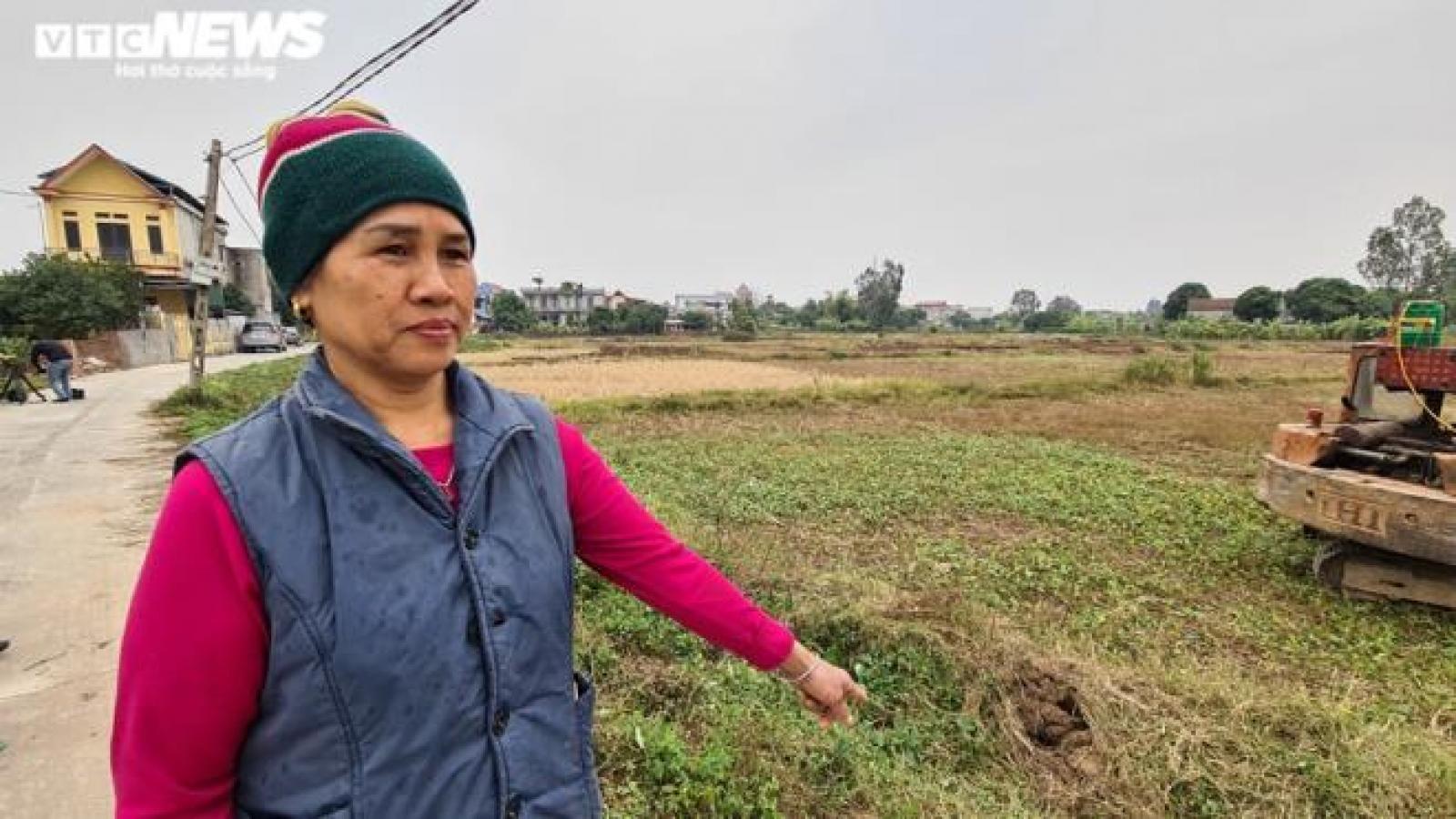 Thiết bị xây dựng đè chết thương tâm 2 bé trai ở Bắc Ninh: Công ty nào thi công?