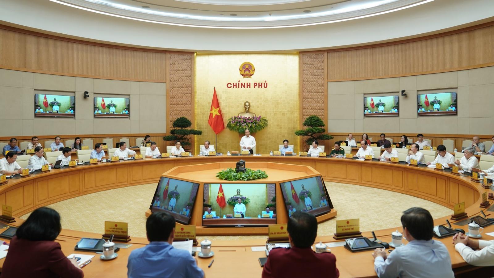 Danh sách các Bộ trưởng, Thứ trưởng trúng cử Ban Chấp hành Trung ương Đảng khóa XIII