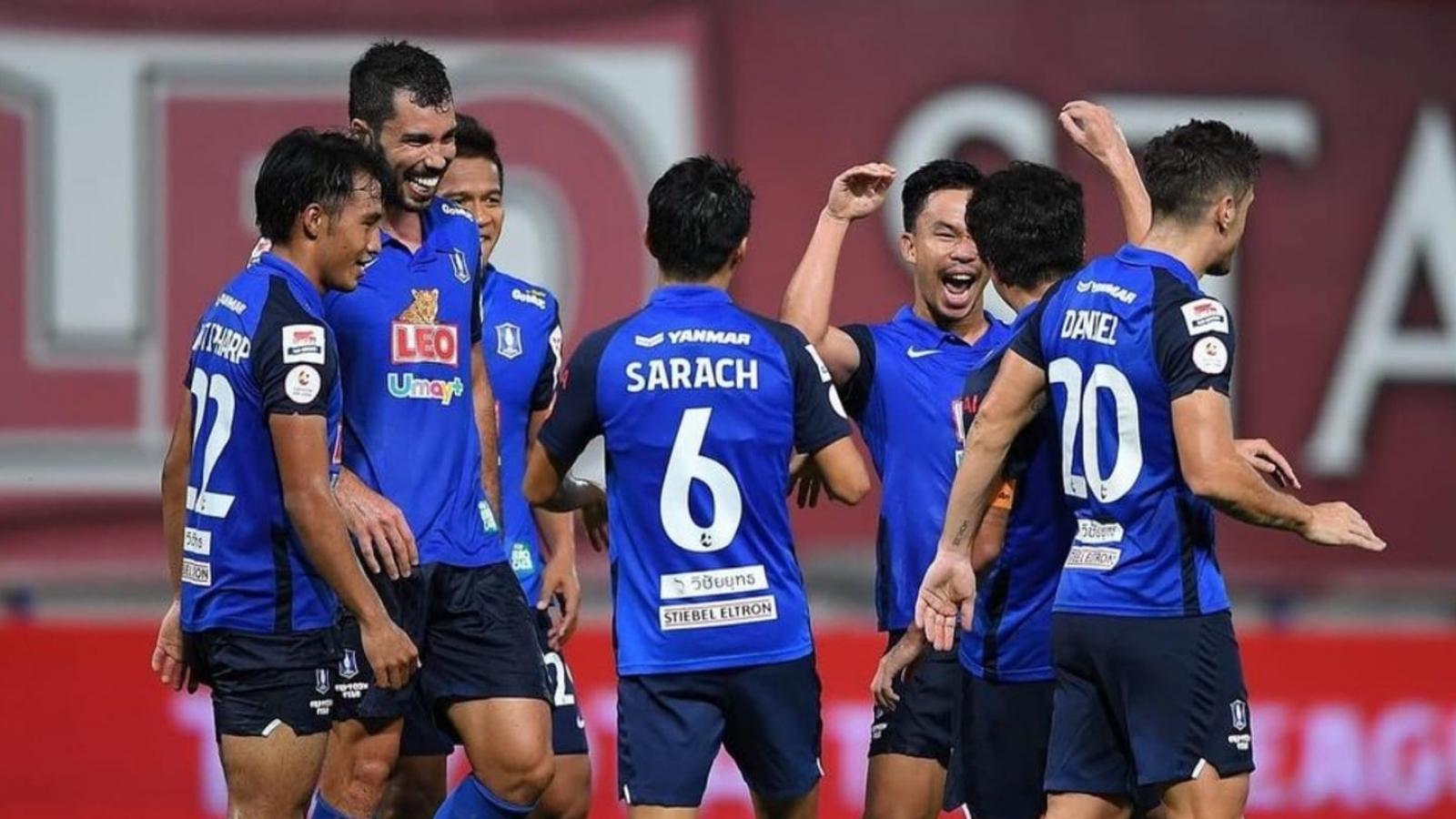 """""""Chờ đợi màn đối đầu Việt Nam - Thái Lan ở AFC Champions League 2021"""""""