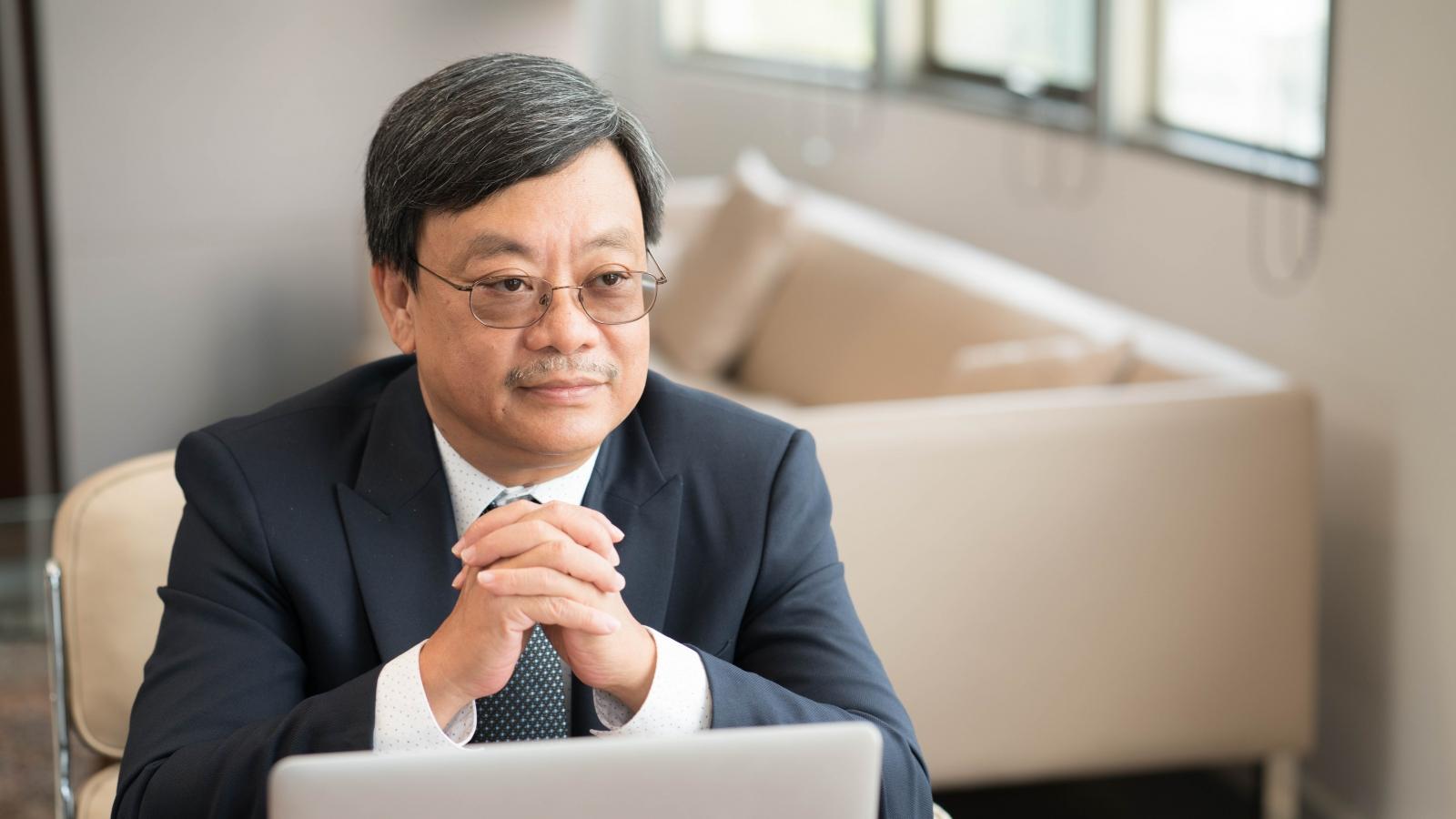 Masan Group hoàn thành mục tiêu tài chính năm 2020