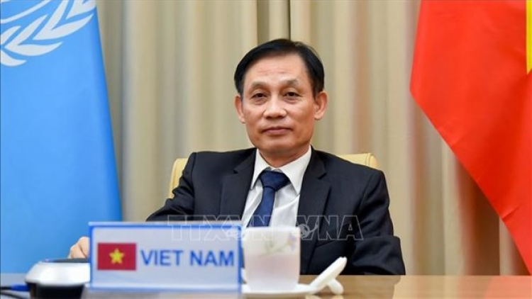 Vietnam gains breakthrough diplomatic success as UNSC member: official