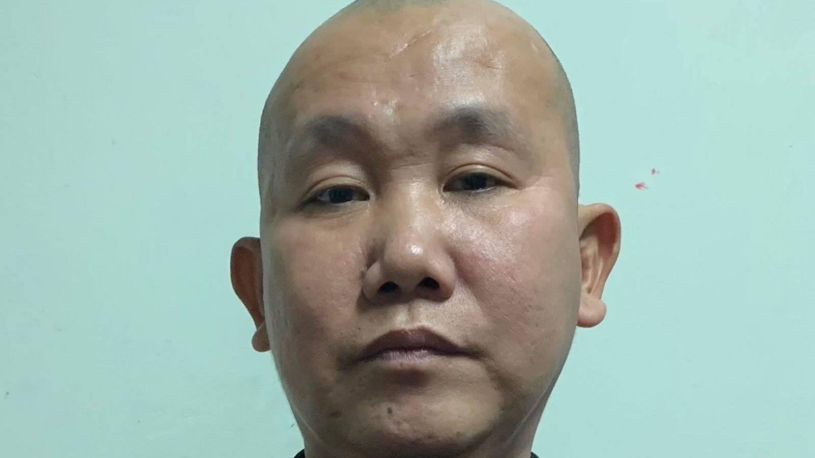 """Công an tỉnh Bắc Giang bắt đối tượng Quân """"Thi"""" vì hành vi cưỡng đoạt tài sản"""