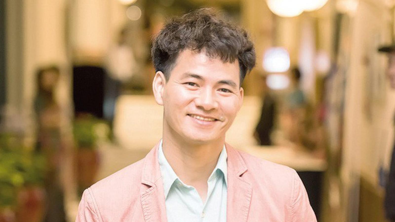 Nghệ sĩ Xuân Bắc giữ chức Giám đốc Nhà hát Kịch Việt Nam
