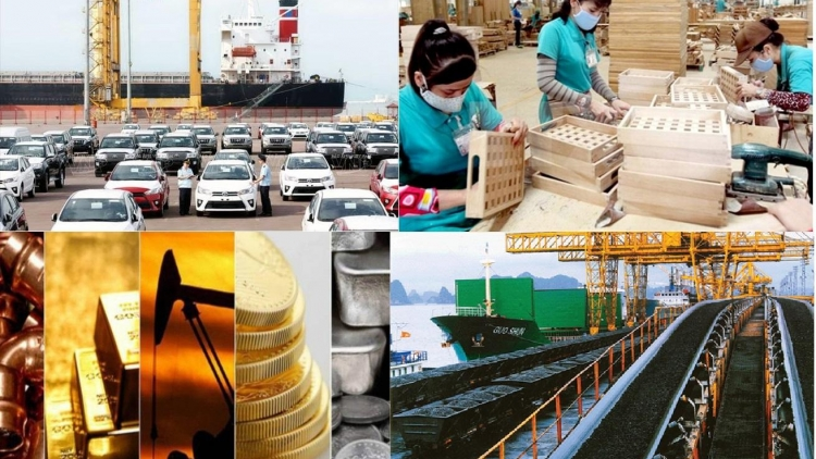 Newspaper outlines ongoing work between US and Vietnam on trade issues