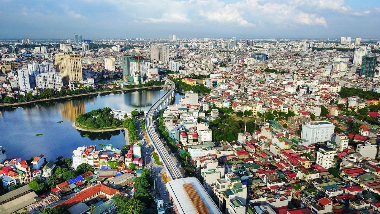 Việt Nam đang đứng trước cơ hội lớn để phát triển