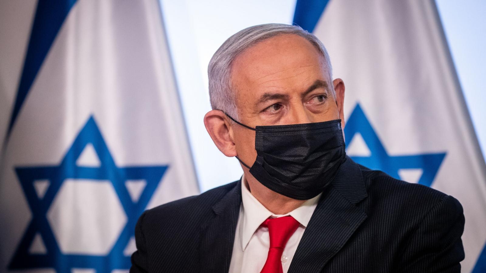 """Thủ tướng Israel """"bí mật"""" đến thăm nhiều quốc gia Arab"""
