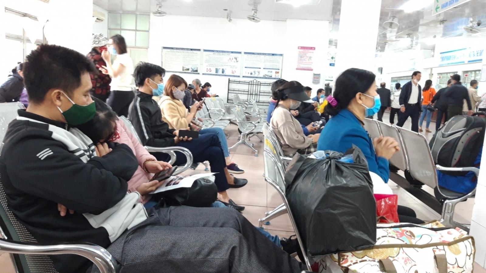 Vietnam capital tightens COVID-19 prevention measures