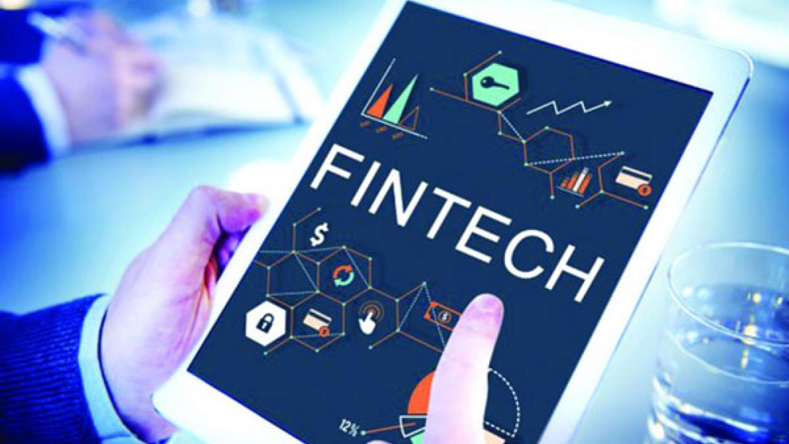 Fintech – Ngân Hàng: Đối thủ hay đối tác?