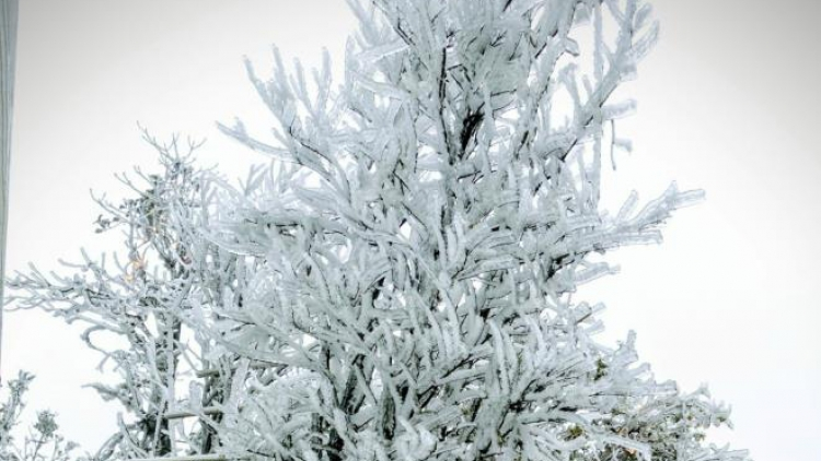 How long does the ongoing cold spell last?