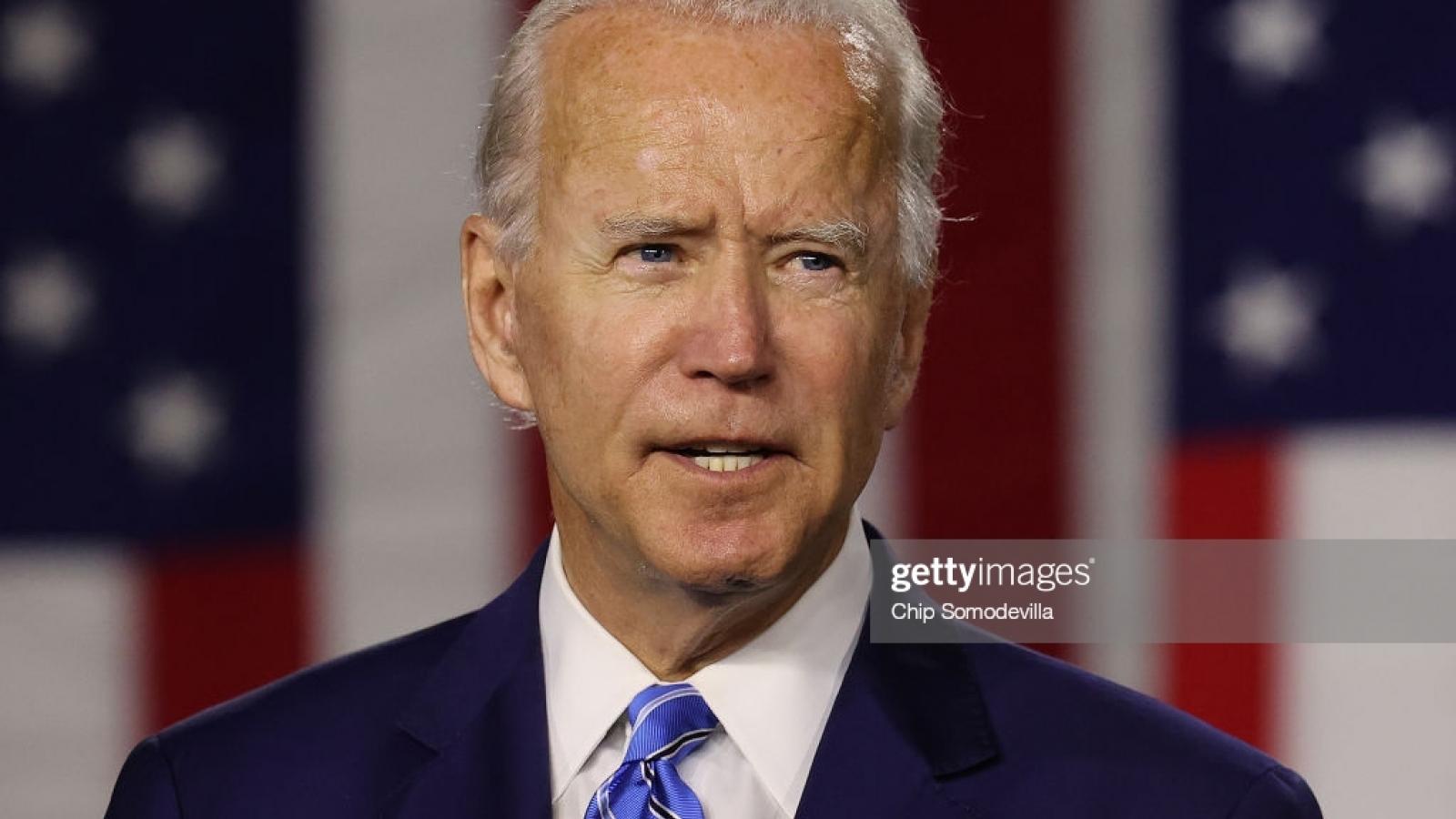 Tổng thống Biden ngăn chặn tình trạng kỳ thị người Mỹ gốc châu Á-Thái Bình Dương