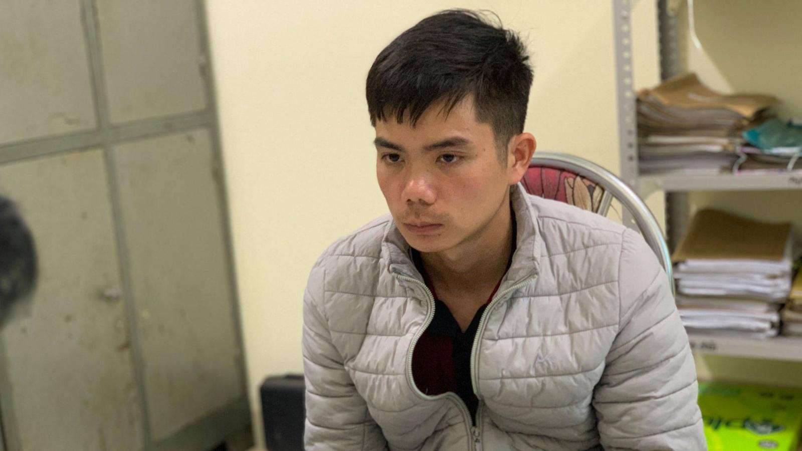 Sơn La bắt giữ đối tượng giết người cướp tài sản tại hồ bản Muông