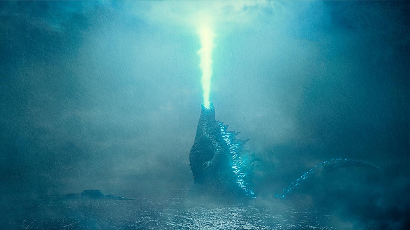 """Bom tấn """"Godzilla vs. Kong"""" đẩy lịch ra mắt sớm 2 tháng"""