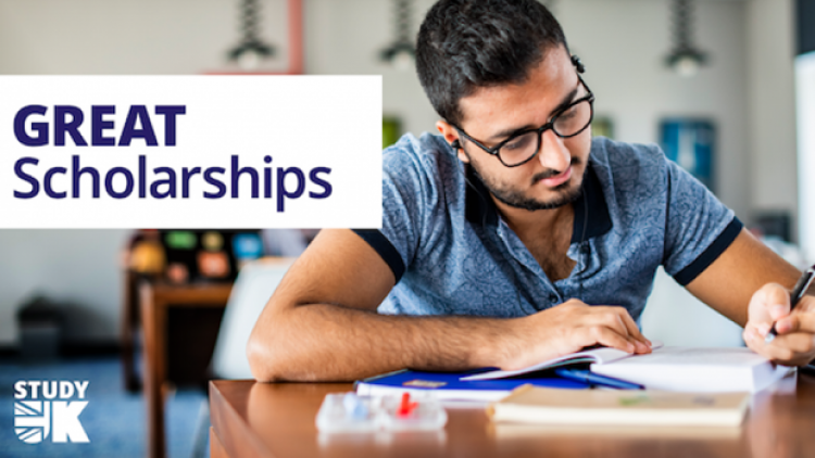 UK's GREAT scholarships for sustainable development launched