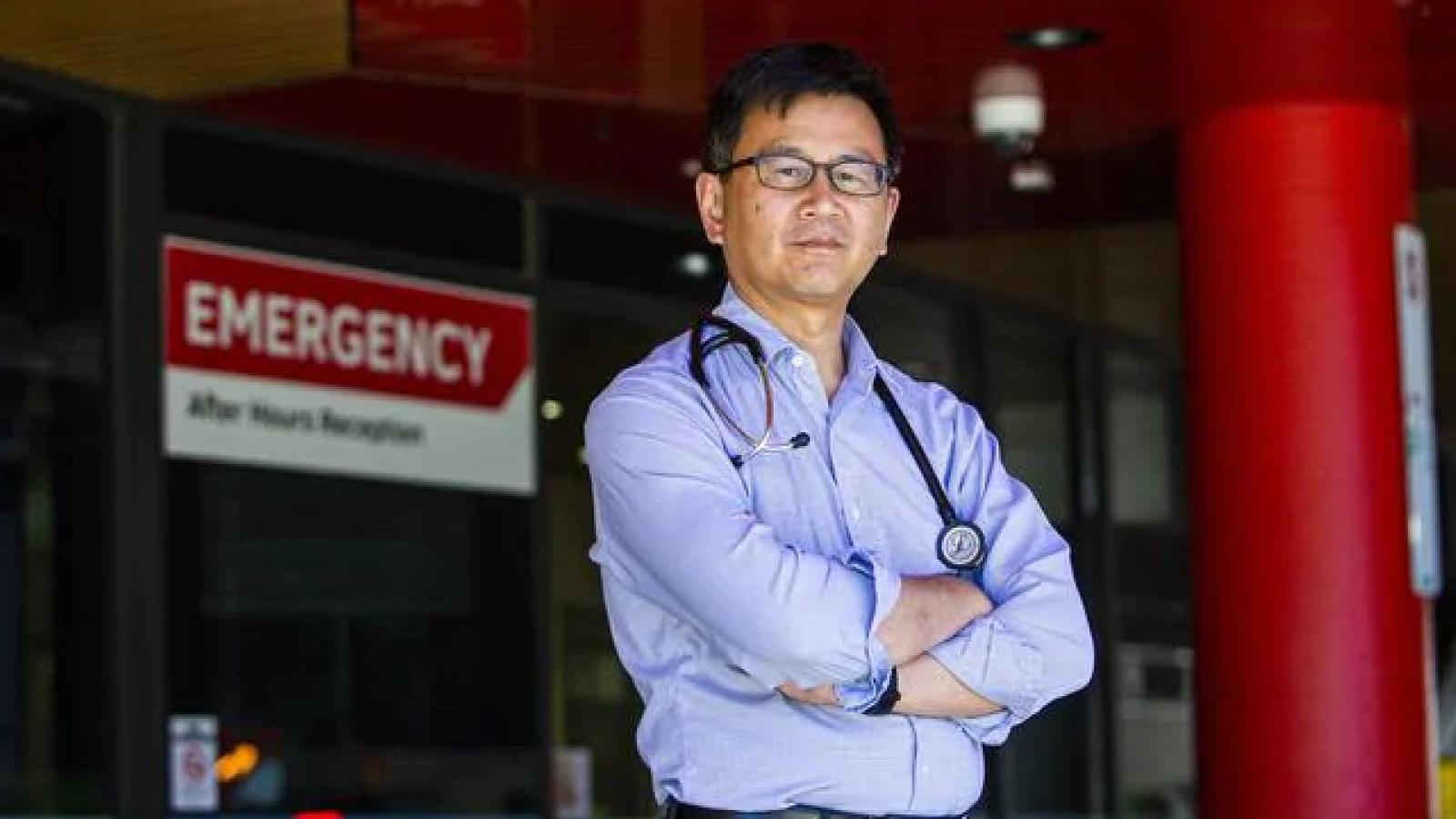 Australia: Một đợt tiêm vaccine Covid-19 chưa thể tạo ra miễn dịch cộng đồng