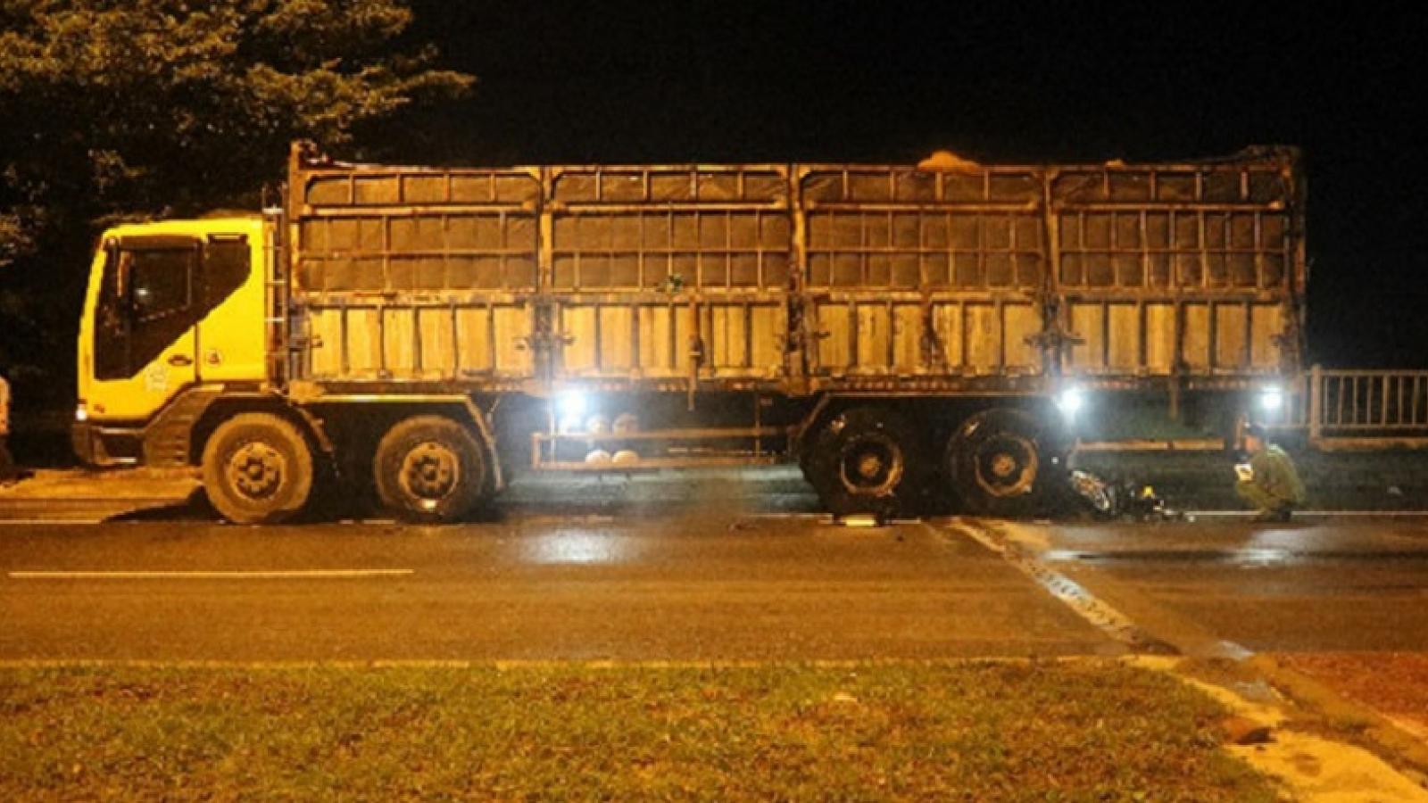 Bắt tạm giam 3 thanh tra giao thông Ninh Thuận