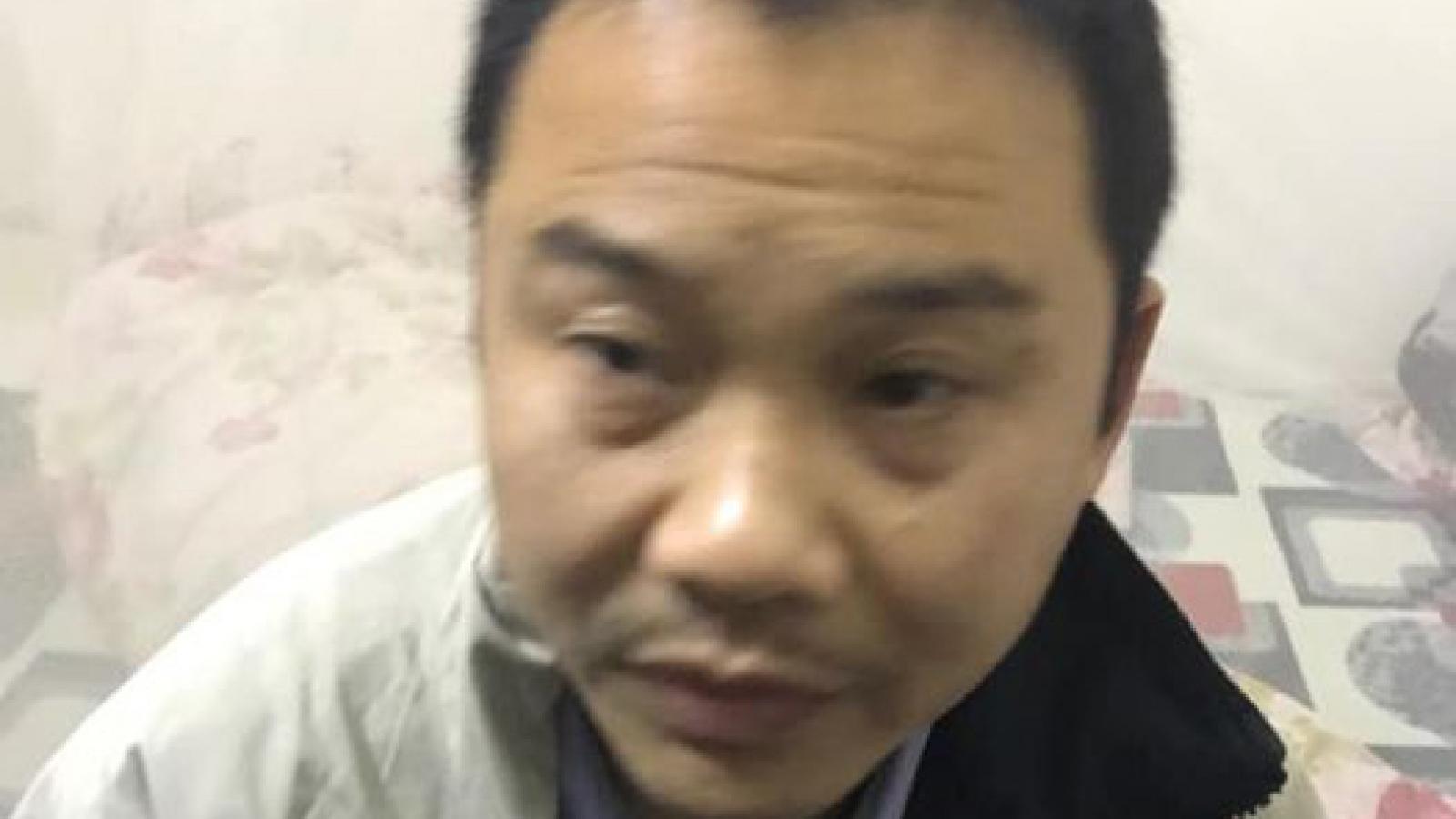 Bắt khẩn cấp gã xe ôm cướp tài sản, hiếp dâm nữ hành khách