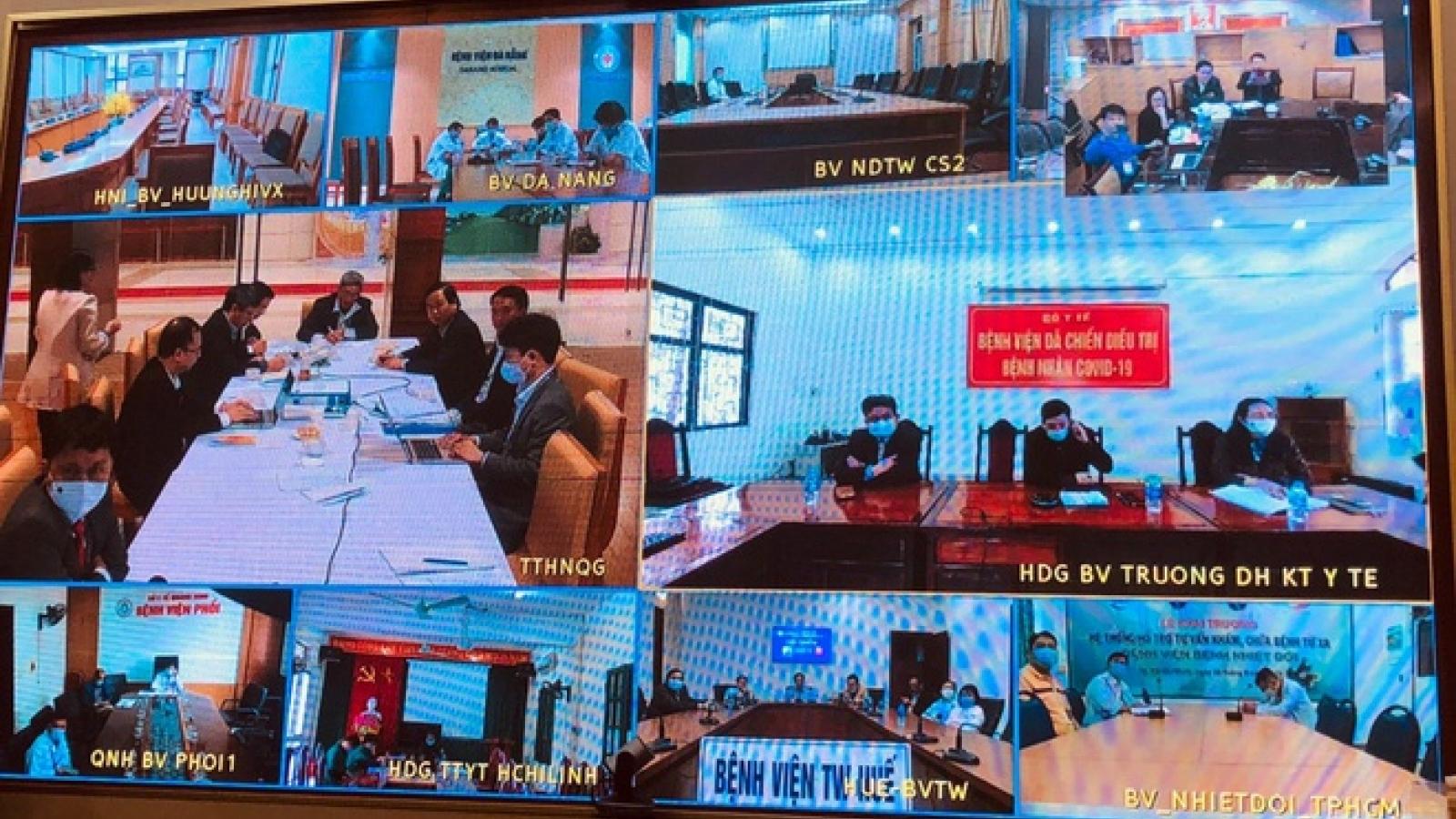 BN 1553, nhân viên an ninh Sân bay Vân Đồn đã đỡ sốt, đỡ khó thở