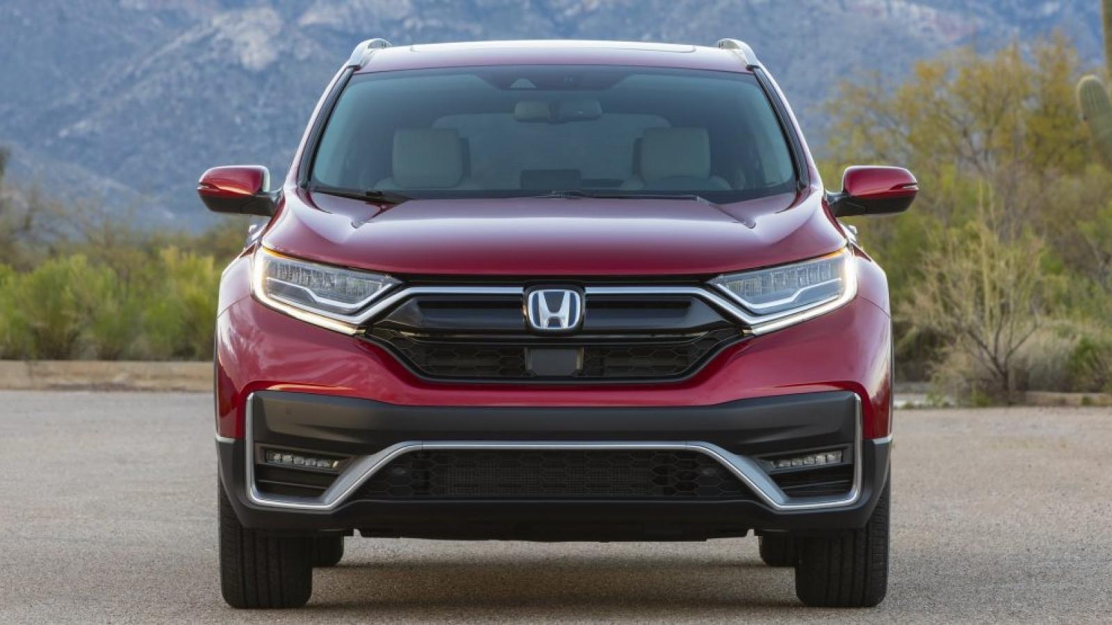 Honda ngừng bán xe tại Nga từ năm 2022