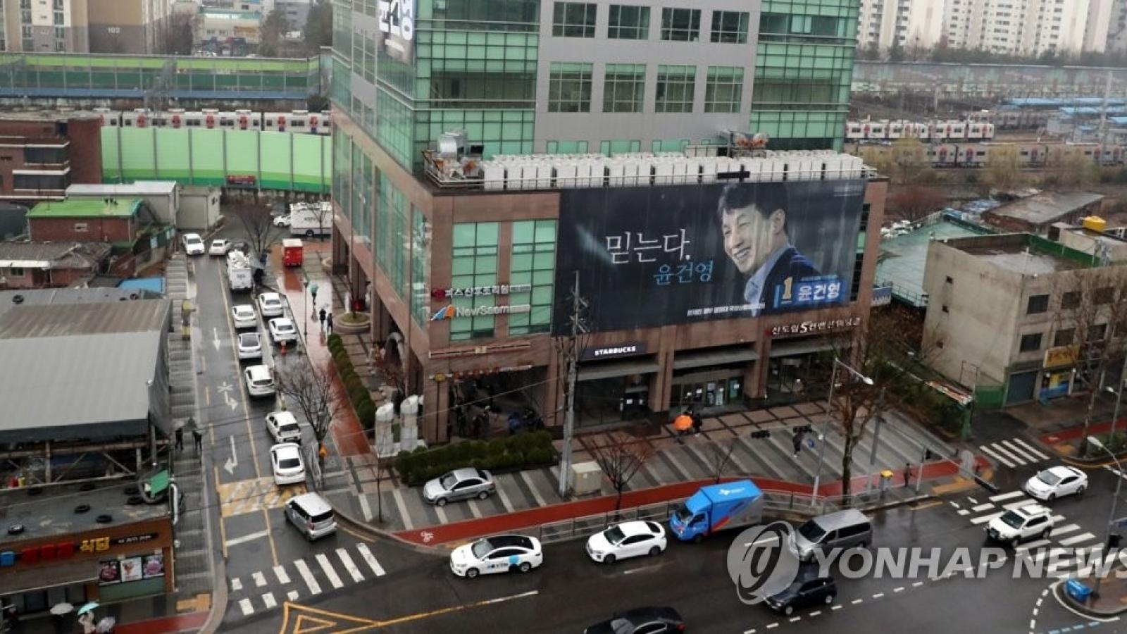 Hàn Quốc có khả năng bãi bỏ cấm tụ tập do dịch Covid-19 từ tuần sau