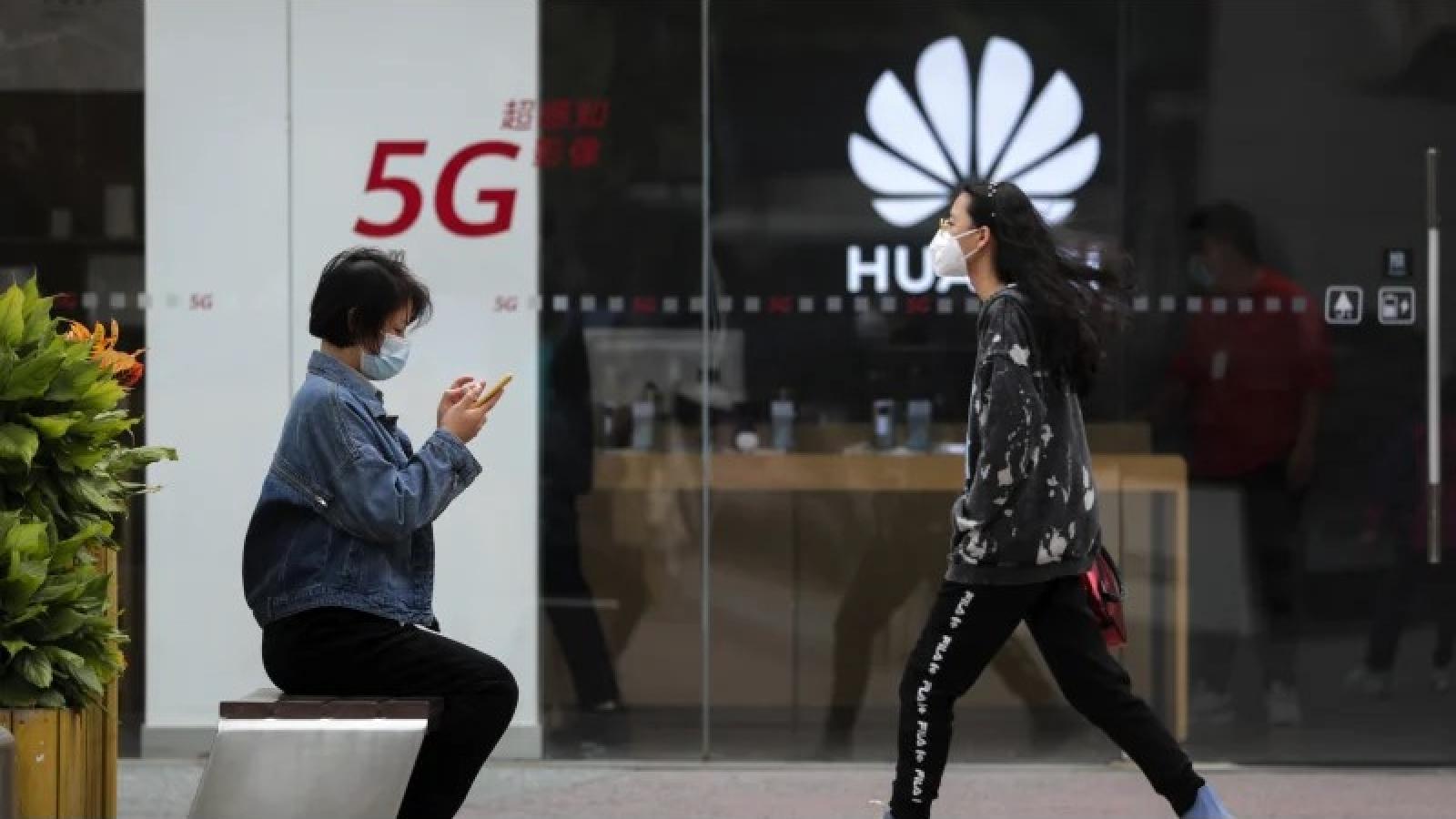 Huawei muốn tham gia vào xây dựng mạng 6G tại Australia