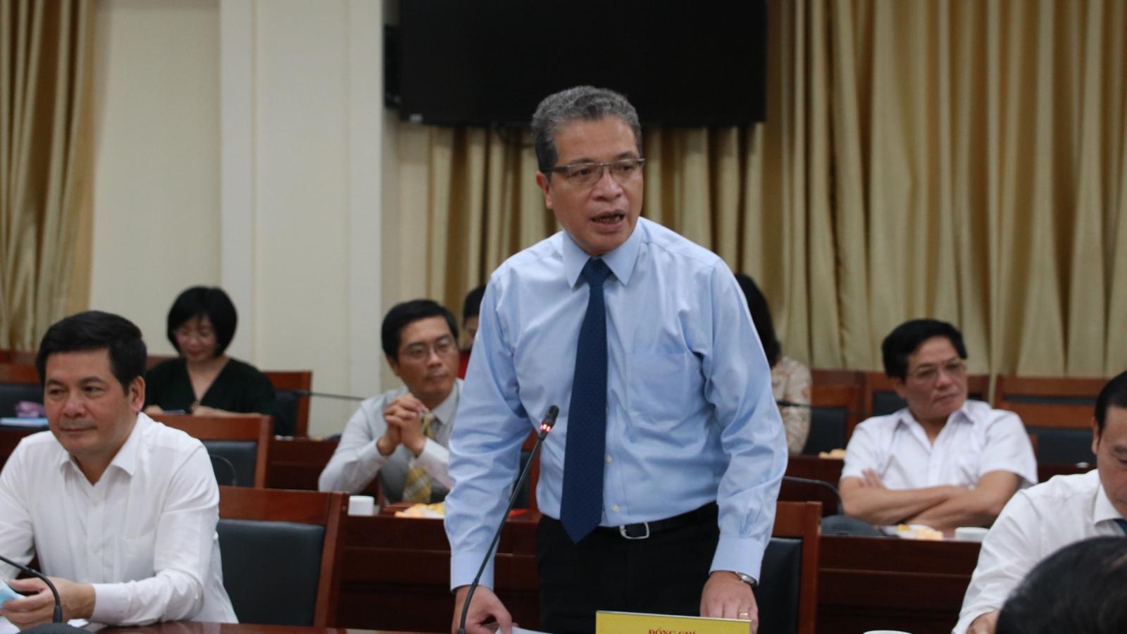 Quan hệ Việt Nam – Kuwait: 45 năm xây dựng và phát triển