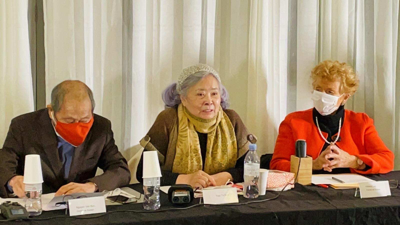 Pháp đưa ra xét xử vụ kiện chất độc màu da cam của công dân gốc Việt