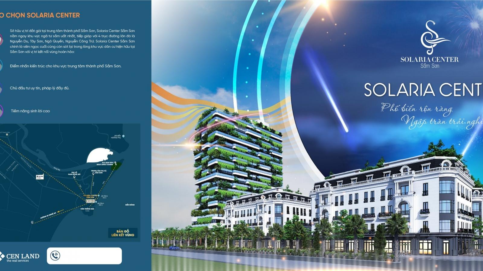 Thịnh Phát Group hướng vào thị trường bất động sản Quảng Ninh và Thanh Hóa