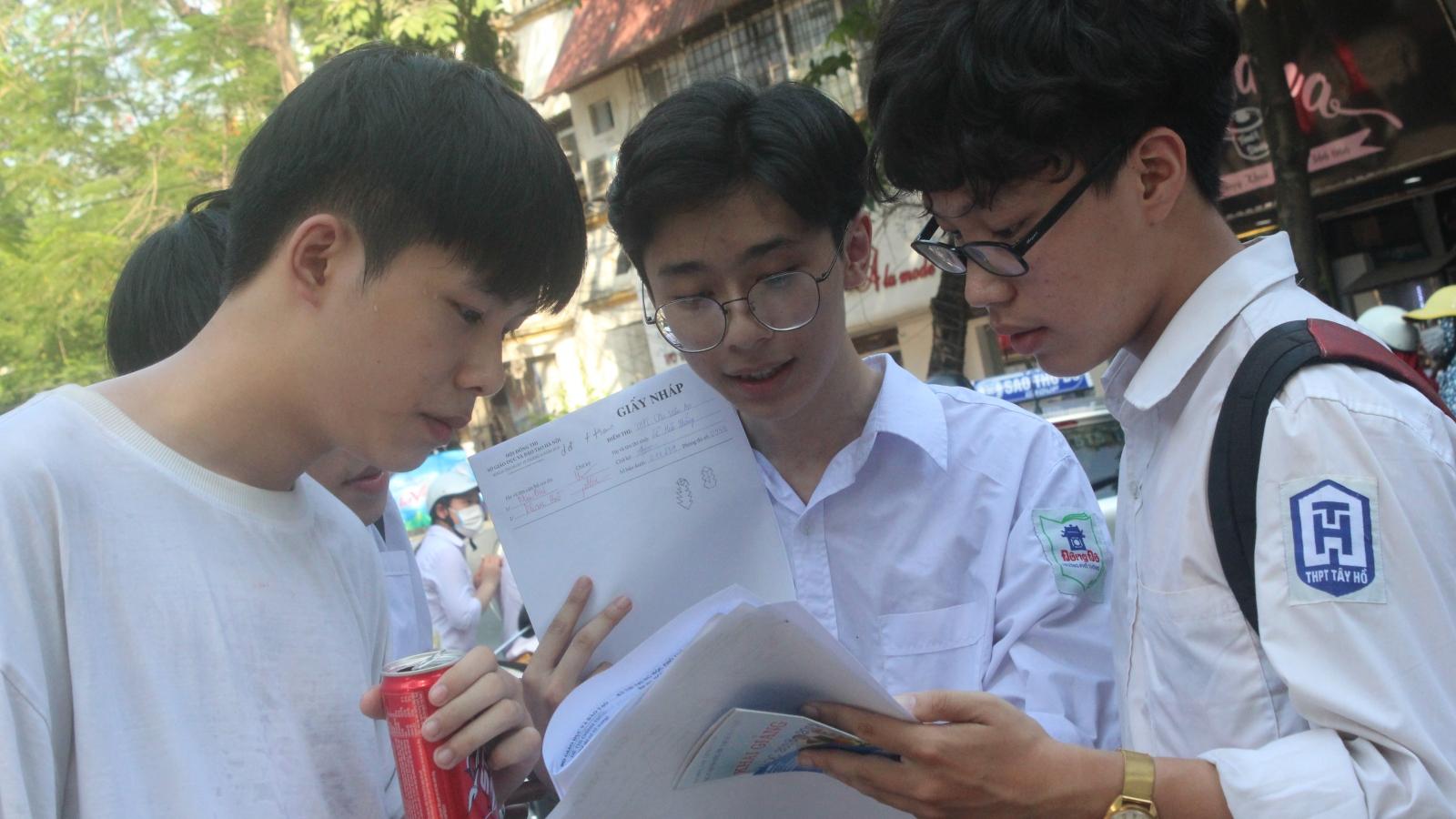 ĐH Công nghiệp Hà Nội tuyển không giới hạn thí sinh là học sinh giỏi quốc gia