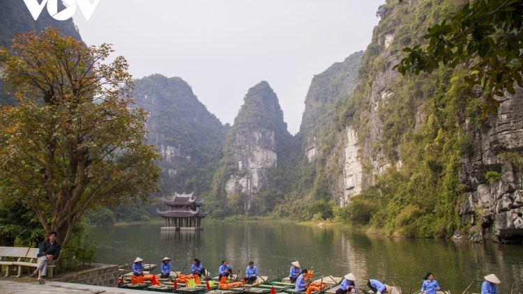Phong Nha, Hoi An, and Ninh Binh named as most welcoming local destinations