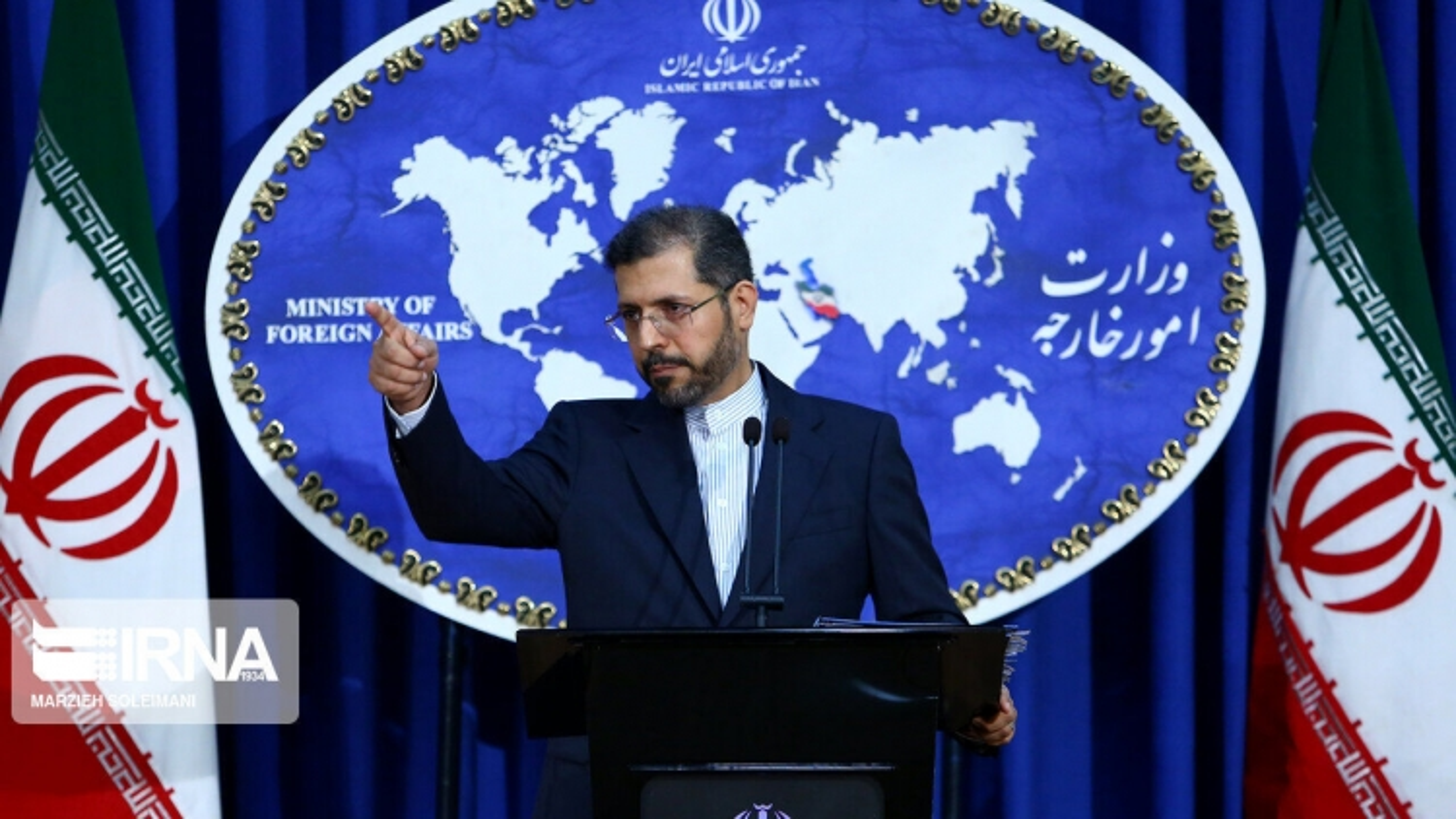 Lý do Iran bắt giữ tàu chở dầu Hàn Quốc