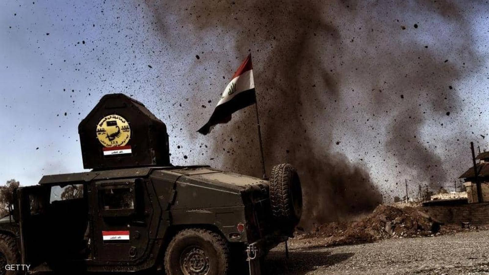 Iraq trước nguy cơ bùng nổ nội chiến