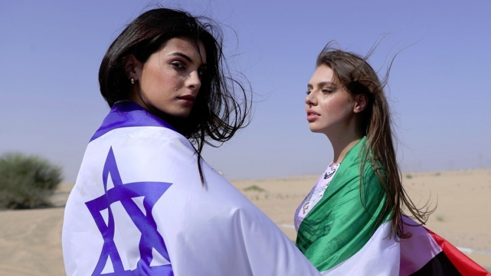 UAE và Israel xúc tiến mở đại sứ quán để thúc đẩy quan hệ