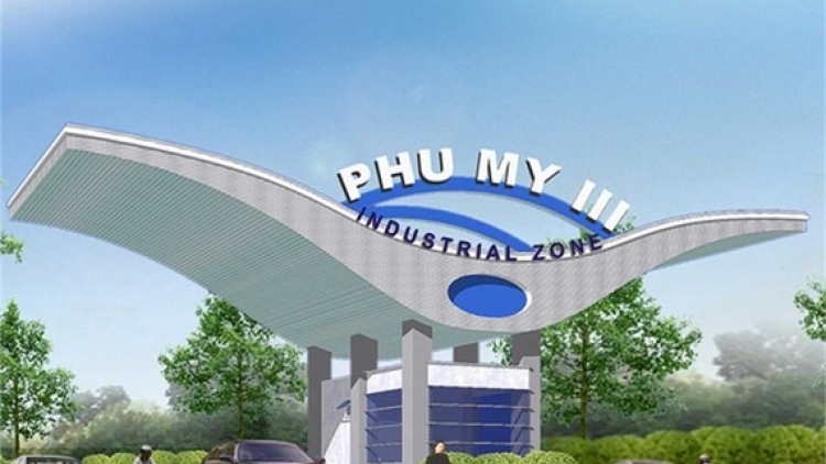 Over US$16.3 billion poured into nine industrial zones in Phu My