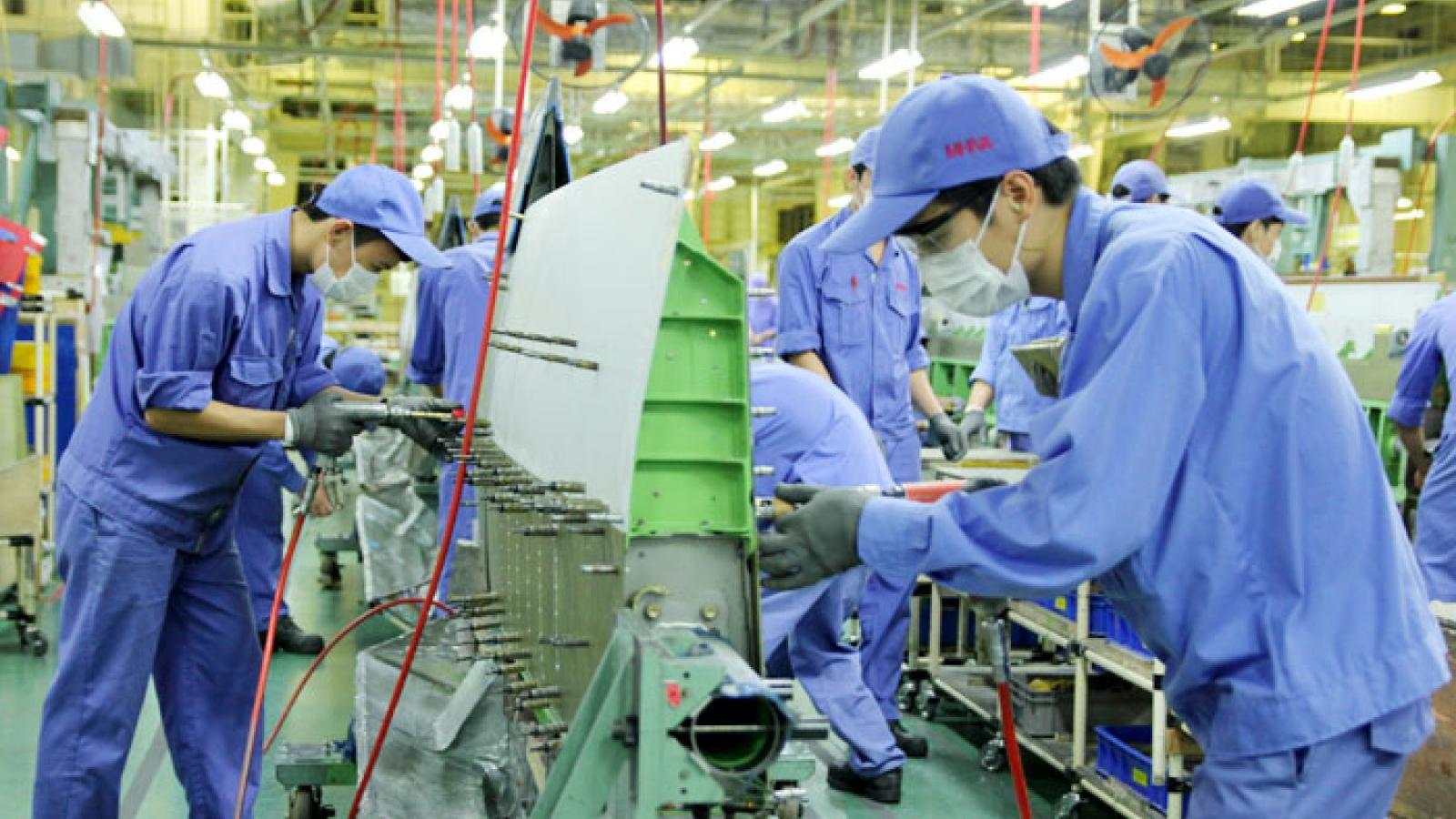 Hà Nội thu hút 3,72 tỷ USD vốn đầu tư nước ngoài