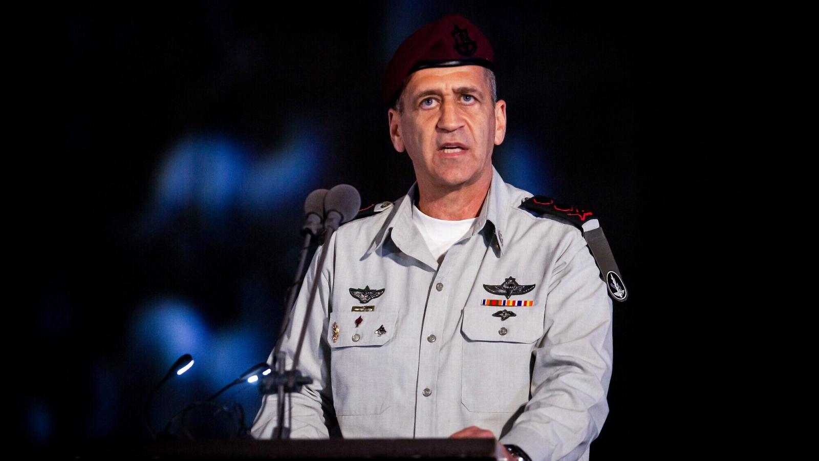 Israel lên kế hoạch đối phó với Iran