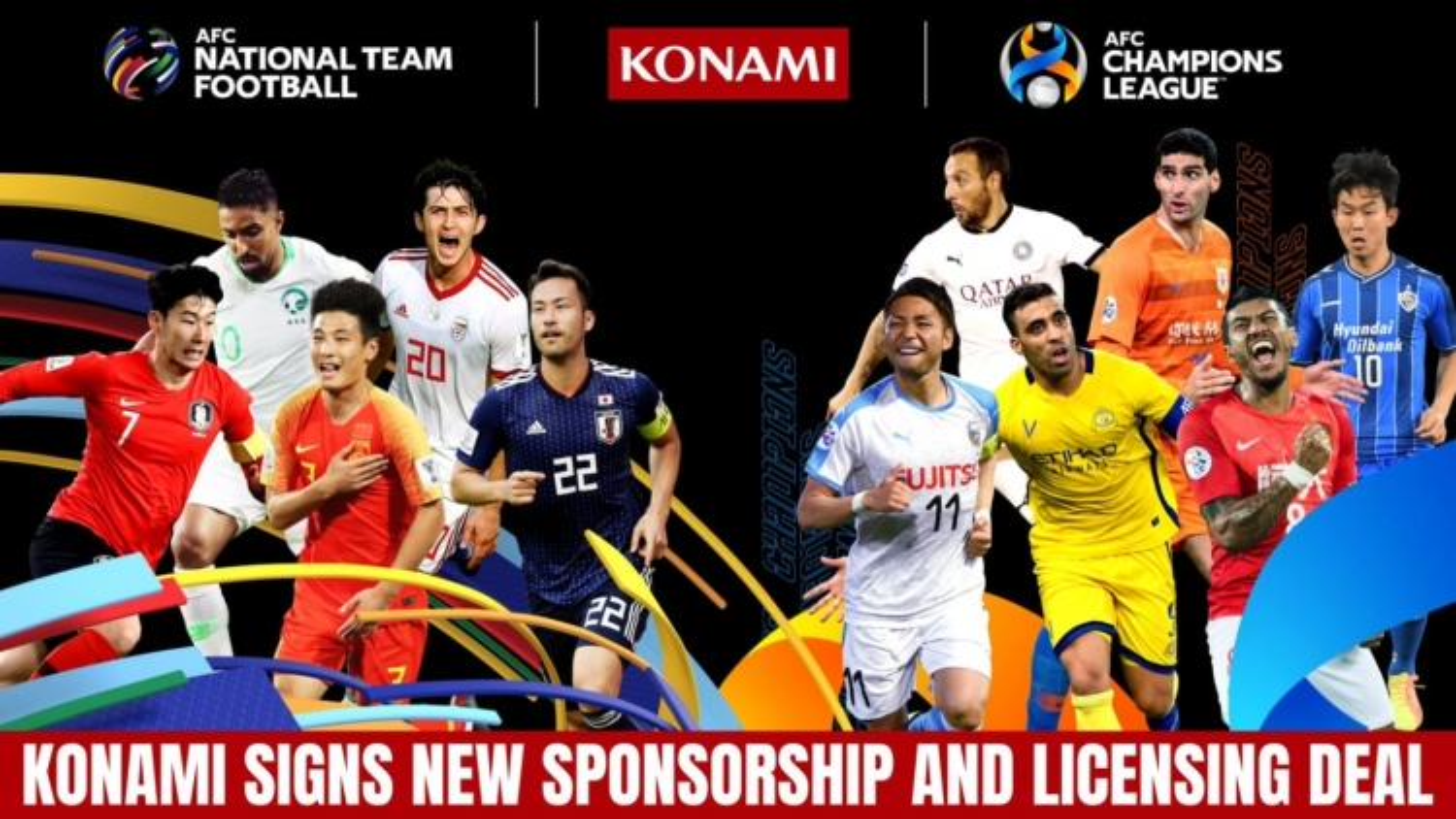 ĐT Việt Nam và CLB Viettel xuất hiện trong game PES 2022