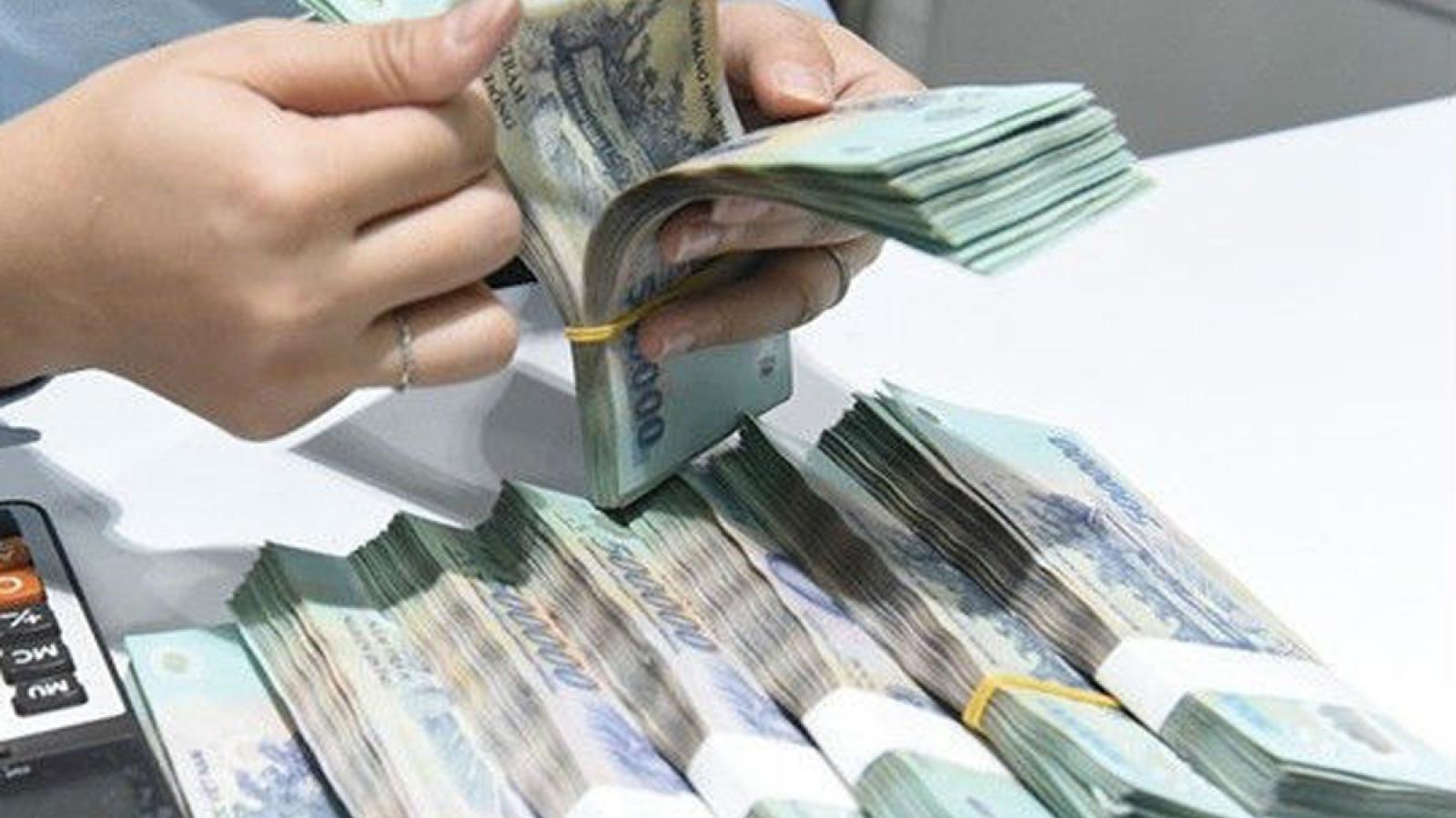 Tích cực xử lý nợ xấu, kiểm soát và hạn chế nợ xấu mới phát sinh