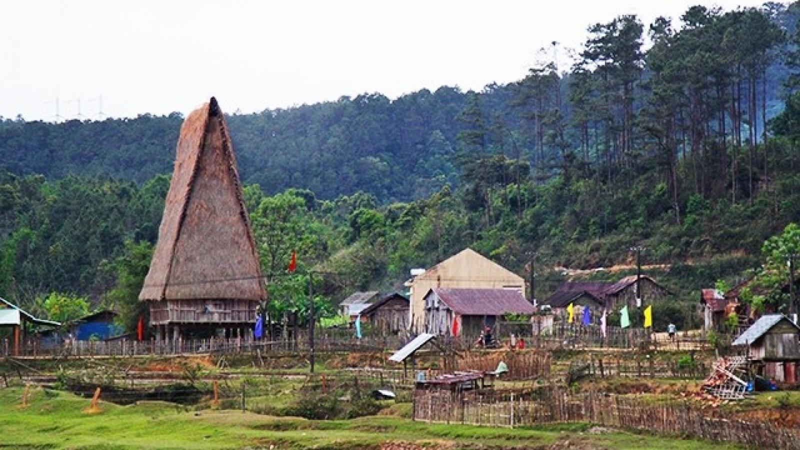 Nhiều địa phương chú trọng phát triển du lịch cộng đồng