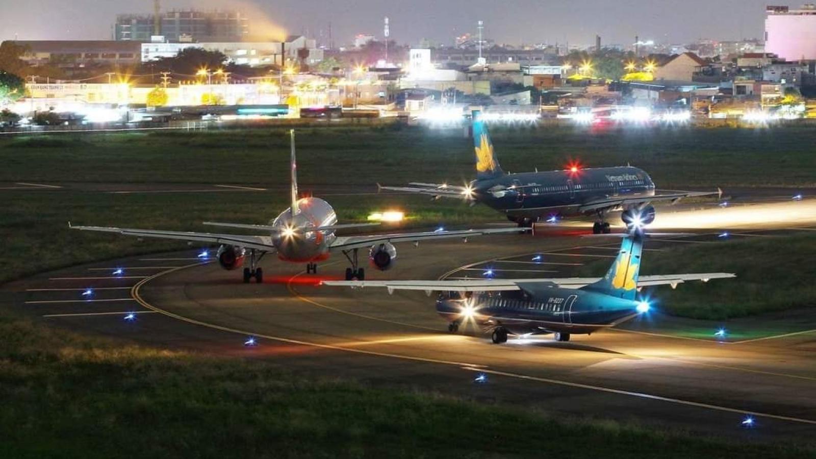 Đề xuất xây sân bay của Ninh Bình: Khó khả thi