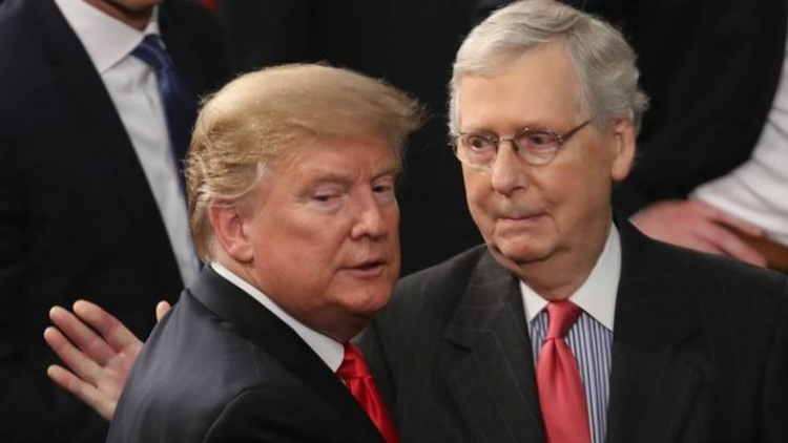 Thượng viện lên kế hoạch xét xử, GOP tính toán khả năng kết tội Tổng thống Trump