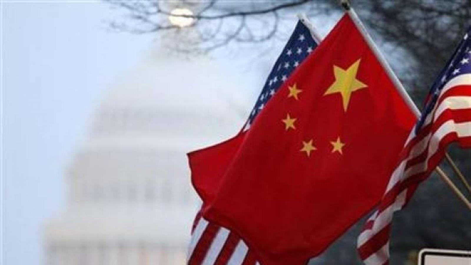 Tân Ngoại trưởng Mỹ: Quan hệ Mỹ-Trung là quan trọng nhất trên thế giới