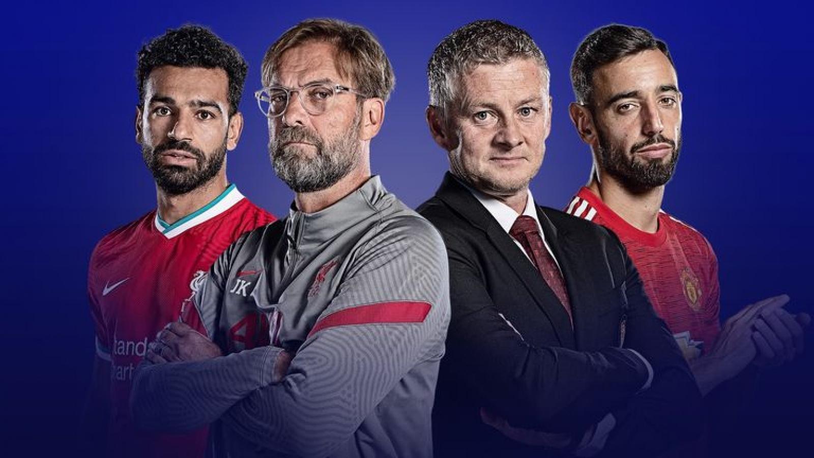 "MU – Liverpool: Quỷ đỏ ""cưa ghế"" Jurgen Klopp?"