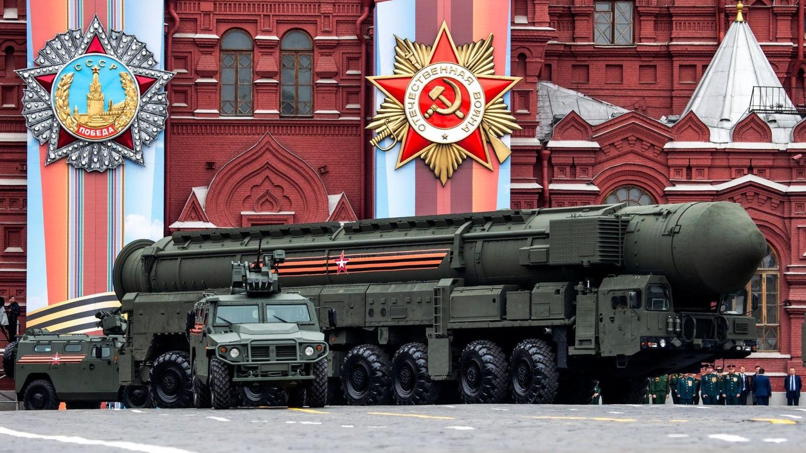 Quan hệ Nga-Mỹ liệu có ấm lên nhờ gia hạn hiệp ước START-3?